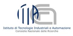 CNR – ISTITUTO DI TECNOLOGIE INDUSTRIALI E AUTOMAZIONE (ITIA)