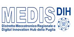 MEDISDIH – DISTRETTO MECCATRONICO REGIONALE E DIGITAL INNOVATION HUB DELLA PUGLIA