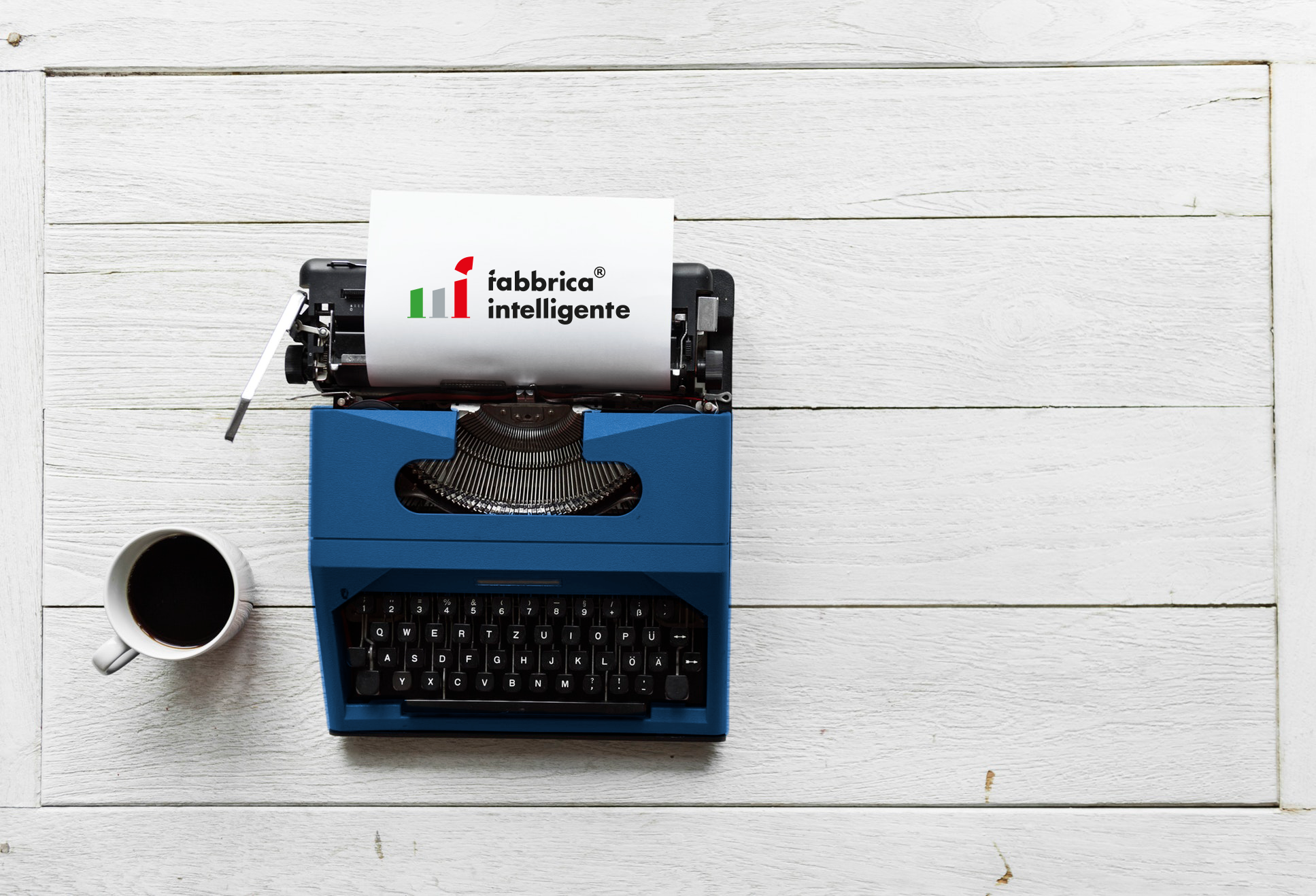 EDITORIALE NEWSLETTER n°1/2019: il Cluster Fabbrica Intelligente rilancia!