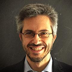 Alessandro Beghi (Università degli Studi di Padova)