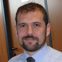 Enrico Callegati (Scm Group)