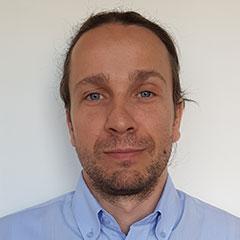 Pietro Marani (IMAMOTER-CNR)