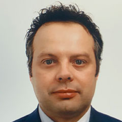 Michele Viscardi (Cosberg)