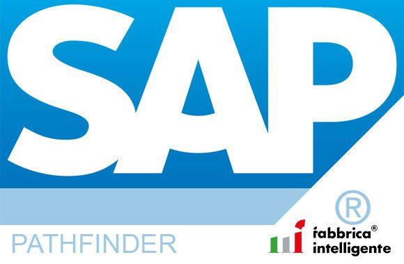 SAP ITALIA, IL PRIMO PATHFINDER Cluster Fabbrica Intelligente