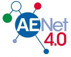 Logo AENet 4.0