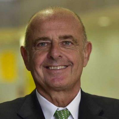 Luca Manuelli, Presidente CFI