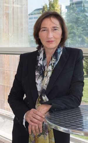 Luisa Arienti SAP Italia