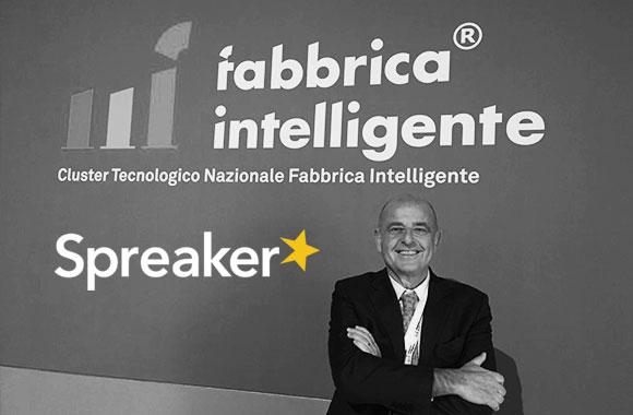 Innovation Post: intervista a Luca Manuelli sui Lighthouse Plant CFI.