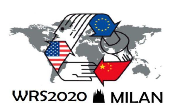 Il World Remanufacturing Summit 2020 sceglie Milano