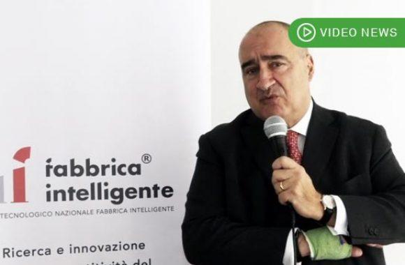 Andrea Sianesi. Un ruolo centrale nel Reshoring per CFI