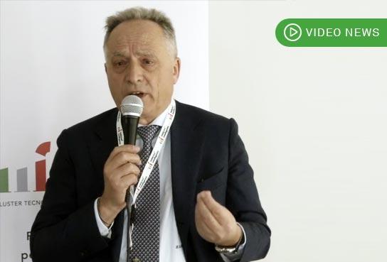 Gianluigi Viscardi. L'ecosistema collaborativo al fianco delle Pmi