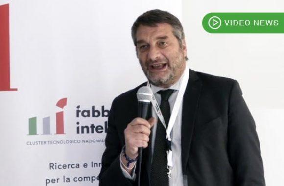 Andrea Bianchi. Il CFI e le sfide di Digital Europe 2021-2027