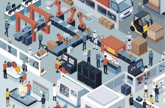 """""""L'ecosistema dell'innovazione tecnologica nel manifatturiero di fronte alle sfide del mercato globale"""". Le presentazioni"""