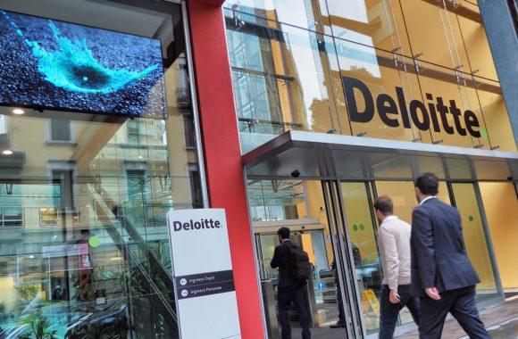 Deloitte è Pathfinder di CFI sui temi di Cyber Security industriale e digitalizzazione