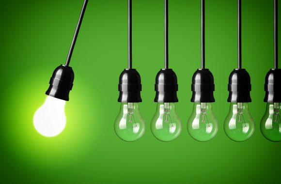 Si accendono le luci su Progetto SmartLed