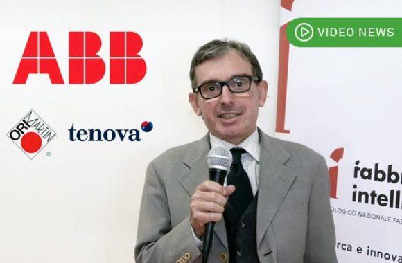 Open Innovation: Paolo Vercesi spiega la challenge di Abb e Tenova-Ori Martin per cercare esperti di addictive manufacturing e sicurezza 4.0