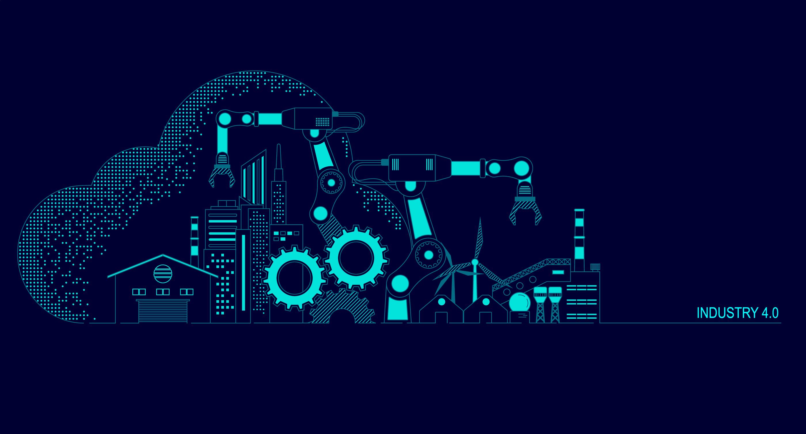 Industry4.now: la via di Sap all'Industria 4.0