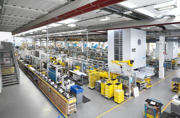 Il nuovo Lighthouse Plant del CFI è Hsd Mechatronics. È la prima media impresa italiana che ottiene questo riconoscimento