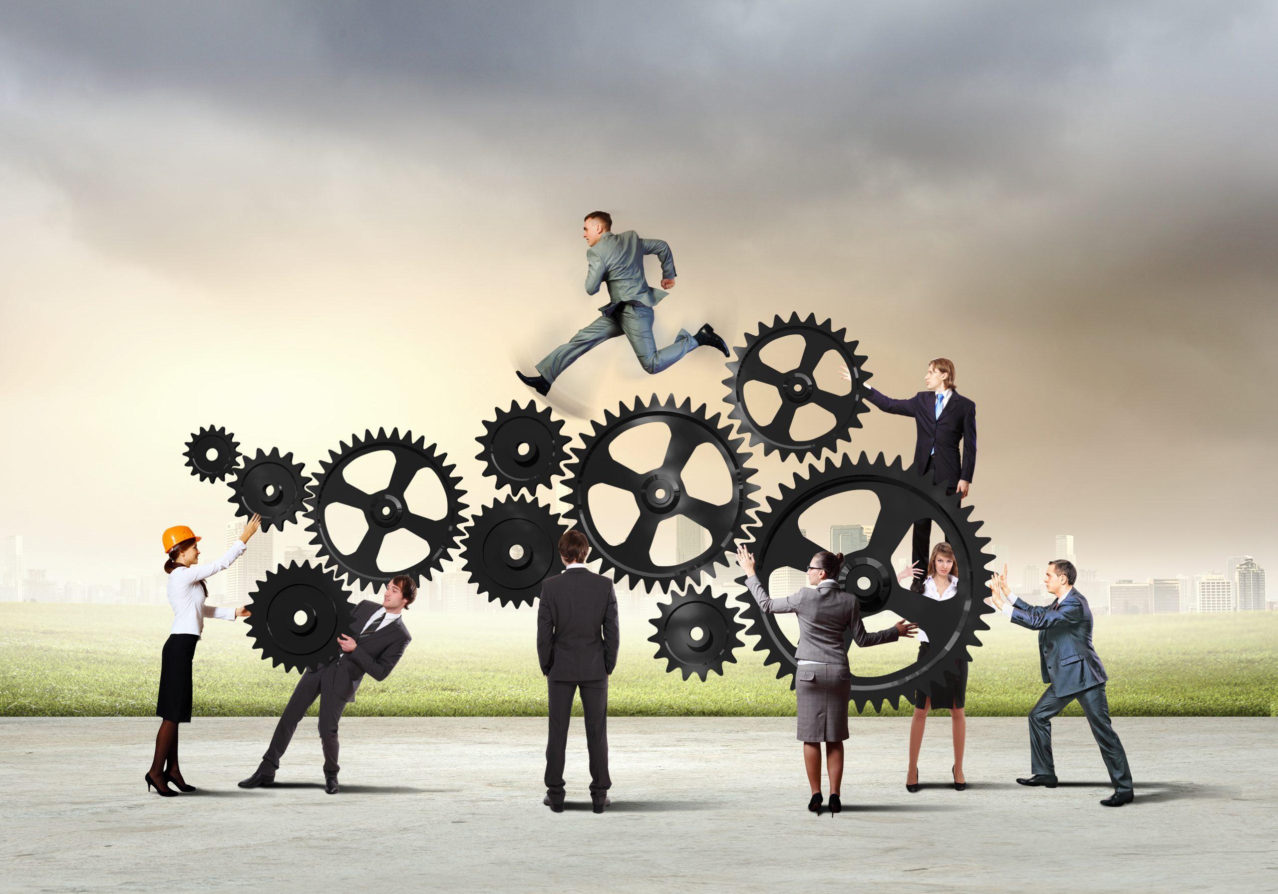 Dalle aziende capo-filiera alle società pivot: ecco come la supply chain può diventare digitale