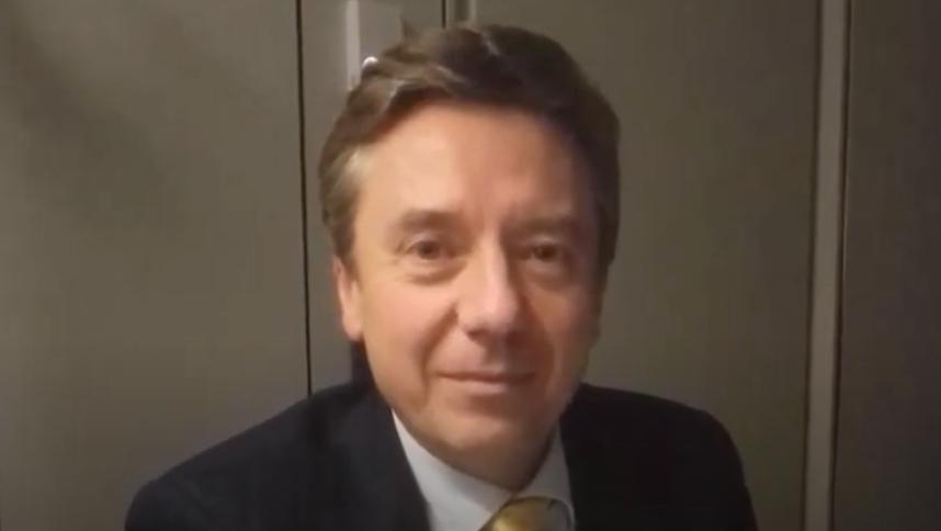 Tullio Tolio: dobbiamo tornare a concentrarci sulla produzione!