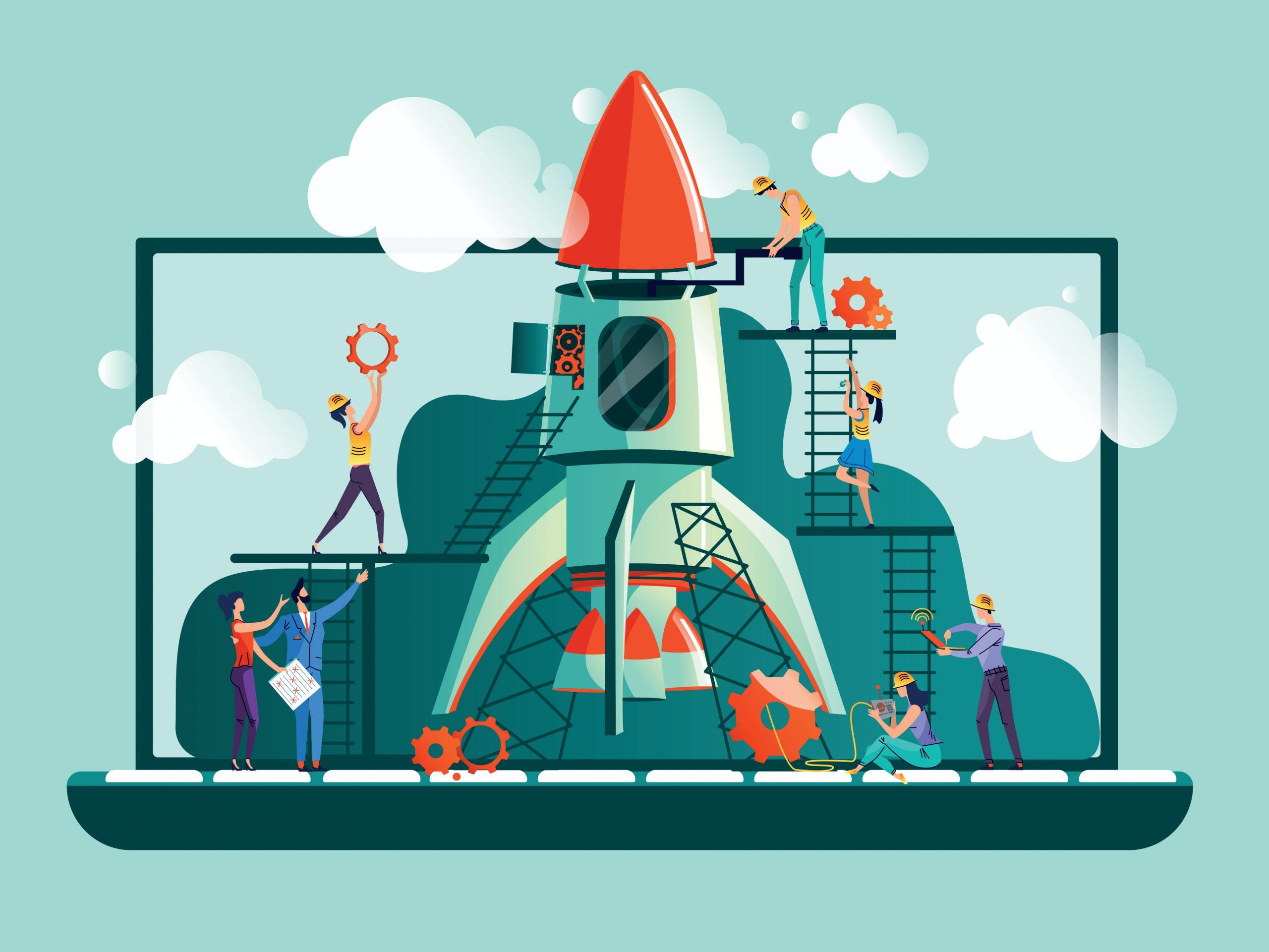 Open innovation: il nuovo alleato della manifattura