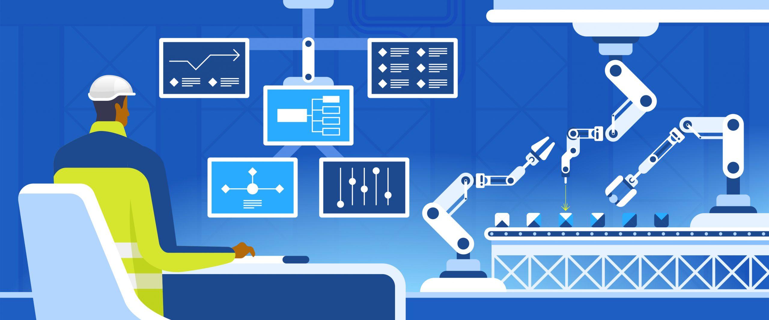 La digital transformation nel manifatturiero, tra Pnrr e trasferimento tecnologico