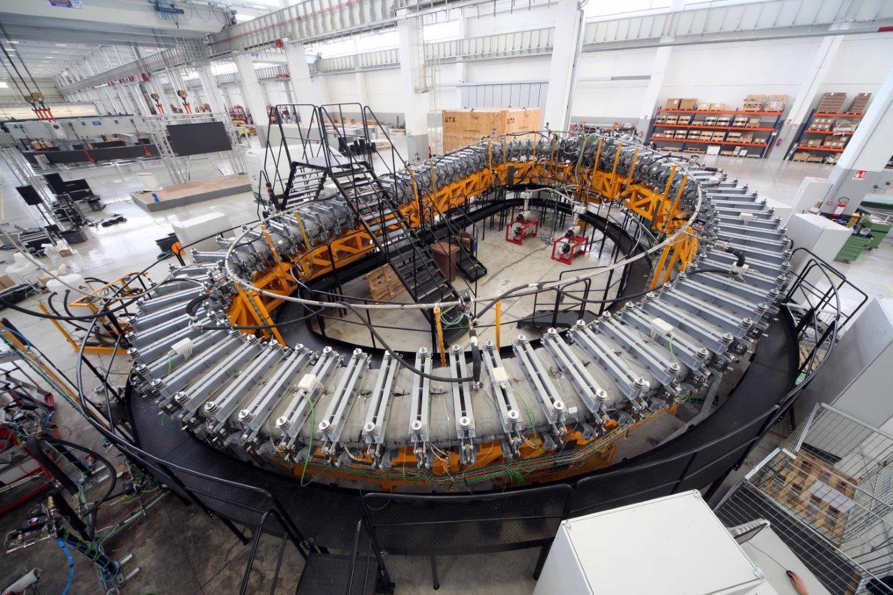Quanto vale la filiera italiana della fusione nucleare? Che cosa accadrà in futuro? Tutti a Genova il 16 luglio per saperlo!