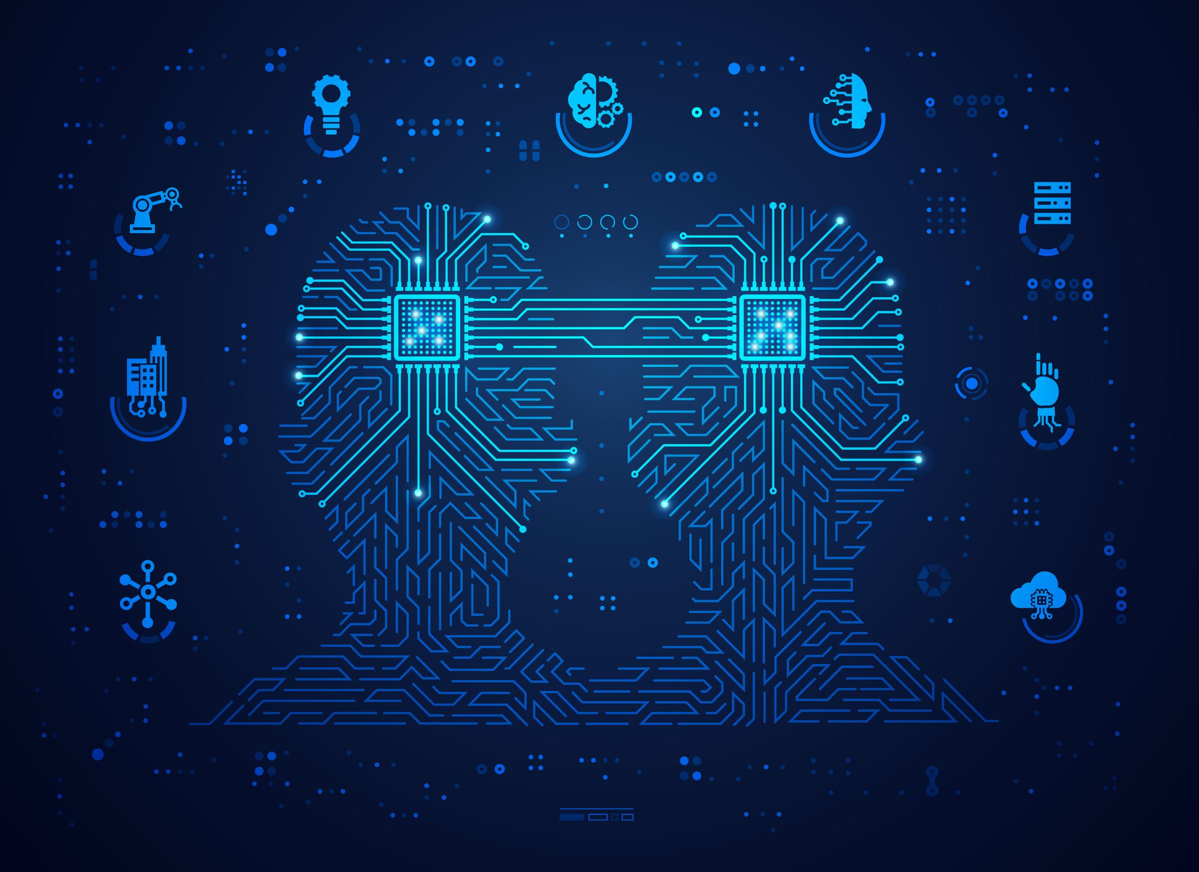 """Partecipa il prossimo 20 settembre al webinar del Cluster Fabbrica Intelligente """"Digital Twin e software industriale per la fabbrica sostenibile, resiliente e riconfigurabile"""""""
